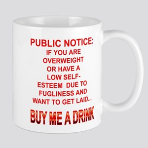 Beergoggler Mug
