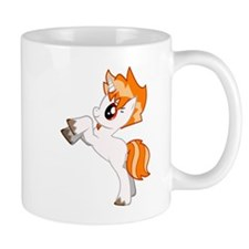 DTrace Cute Pony Mug