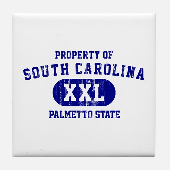 Property of South Carolina, Palmetto State Tile Co