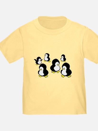 Penguins T