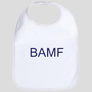 BAMF Bib