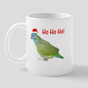 Ho Ho Ho (pionus) Mug