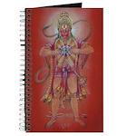 Journal Hanuman