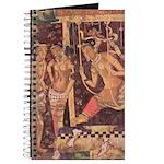 Journal Ajanta Inspired Women