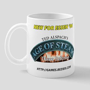 AOS DIST Mug
