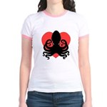 Octopus Love Jr. Ringer