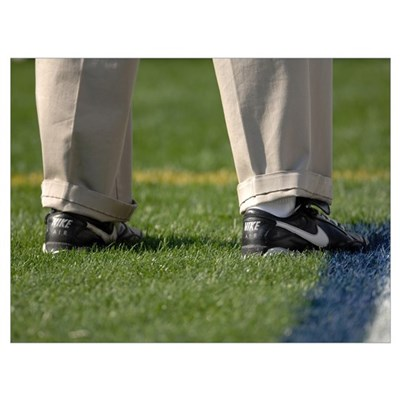 Coach Paternos Shoes Poster