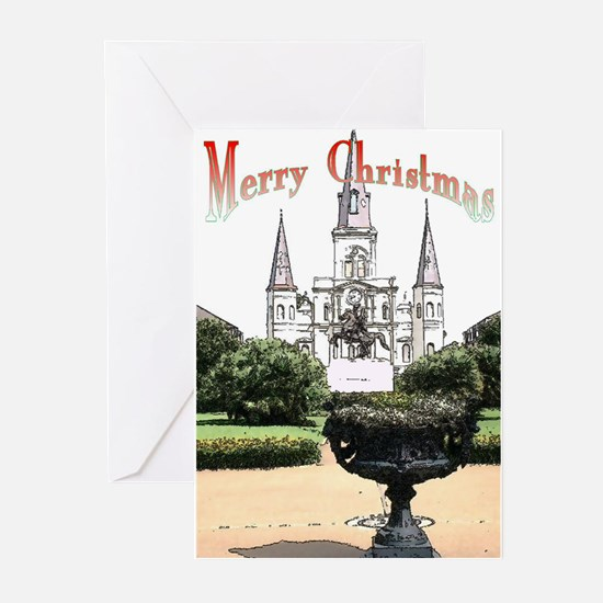 Cathedral Christmas Greeting Cards (Pk of 10)