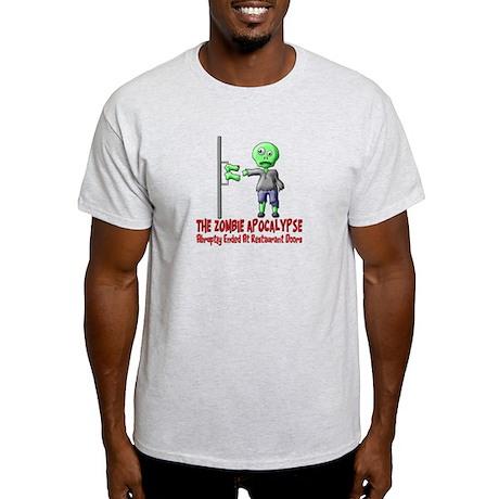 Zombie Light T-Shirt