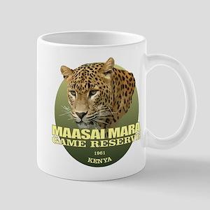 Maasai Mara Mugs