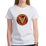 Counter Terrorism - Women's T-Shirt