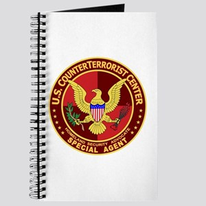 Counter Terrorism - Journal