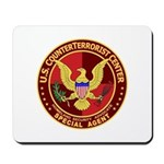 Counter Terrorism -  Mousepad