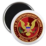 Counter Terrorism - Magnet