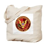 Counter Terrorism -  Tote Bag