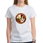 U.S. CounterTerrorist Center Women's T-Shirt