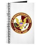 U.S. CounterTerrorist Center Journal