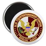 U.S. CounterTerrorist Center Magnet