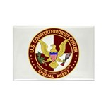 U.S. CounterTerrorist Center Rectangle Magnet