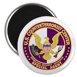 CTC U.S. CounterTerrorist Cen Magnet