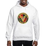 U.S. CounterTerrorist Center Hooded Sweatshirt