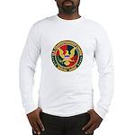 U.S. CounterTerrorist Center Long Sleeve T-Shirt