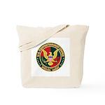 U.S. CounterTerrorist Center  Tote Bag