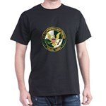 CounterTerrorist Center  Black T-Shirt