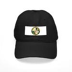 CounterTerrorist Center Black Cap