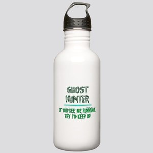 Ghost Hunter Stainless Water Bottle 1.0L
