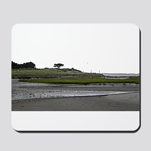 Morris Island Beach, Chatham MA Mousepad