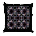 rainbow gifts Throw Pillow