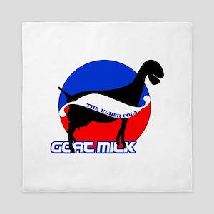 Goat Milk Queen Duvet