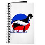 Goat Milk Journal