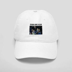 Obama wins again Cap