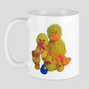 Bunch of Ducks Mug