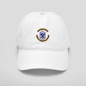 USAF - 1stSgt (E9) Cap