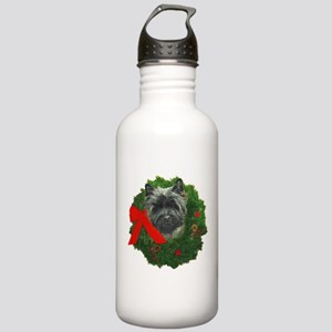 Cairn at Christmas Stainless Water Bottle 1.0L