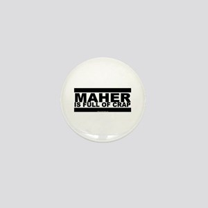 Maher Mini Button