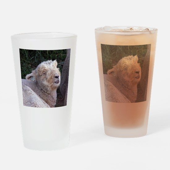 Bliss Drinking Glass