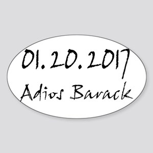 Buy This Now Sticker (Oval)