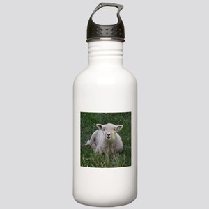 Babydoll Smile Stainless Water Bottle 1.0L