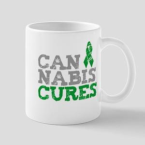 Cannabis Cures Mug