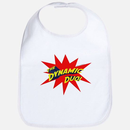 Dynamic Duo Bib