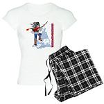 Solavengers Sword of Fire Women's Light Pajamas