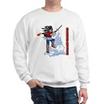 Solavengers Sword of Fire Sweatshirt