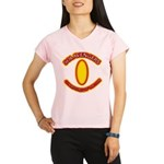 Solavengers Sword of Fire Performance Dry T-Shirt