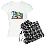Solavengers Cavern Heat Women's Light Pajamas