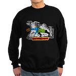 Solavengers Cavern Heat Sweatshirt (dark)