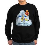 Solavengers Freezing Fire Sweatshirt (dark)